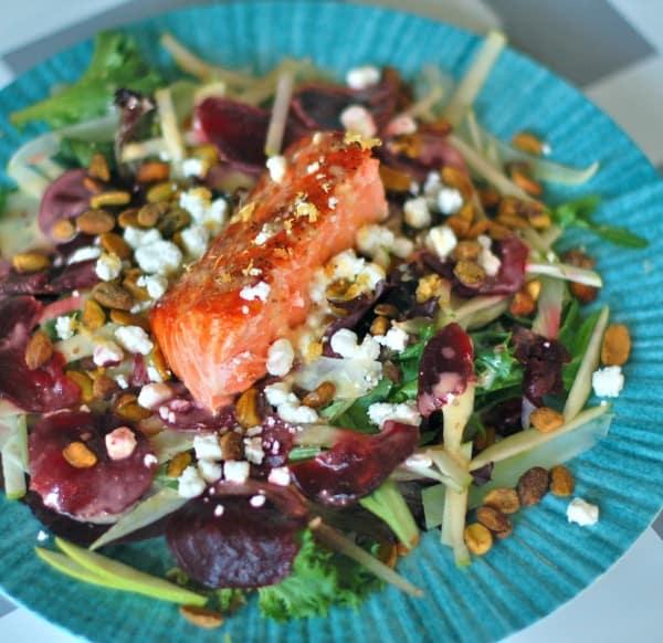 31 Unique Salad Recipes