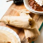 potato adobo tamales