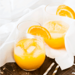 Homemade Immunity-Boosting Citrus Juice