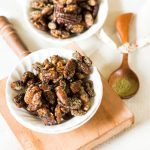 Green Tea Seasoned Candied Nuts 550px