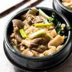 A Quick Beef Chow Fun Recipe for the Wok