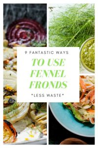Fennel Fronds