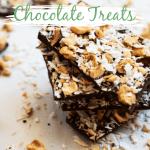 Homemade Healthy Chocolate Treats