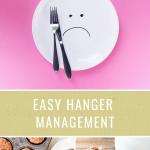 easy hanger management