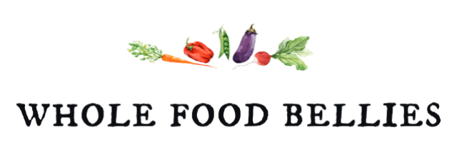 Whole Food Bellies logo