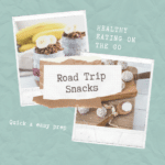 Road Trip Snacks Feature