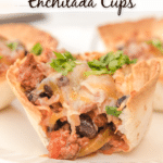 Easy Beef Enchilada